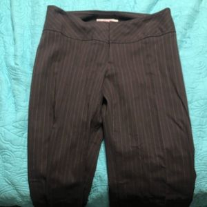 Candie's size 7 dress pants